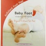 Baby Foot Callus Peel Review