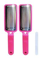 Microplane Colossal Pedicure Foot Rasp Pink